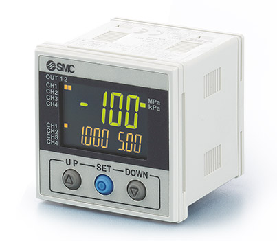 Multi-channel Digital Sensor Monitor, PSE200A