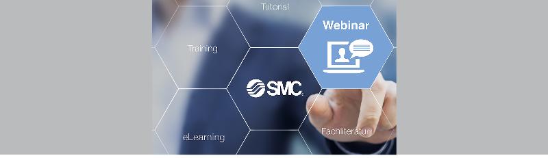 Spotkania internetowe SMC - Webinars