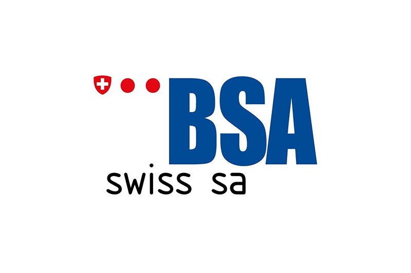 BSA SWISS S.A.