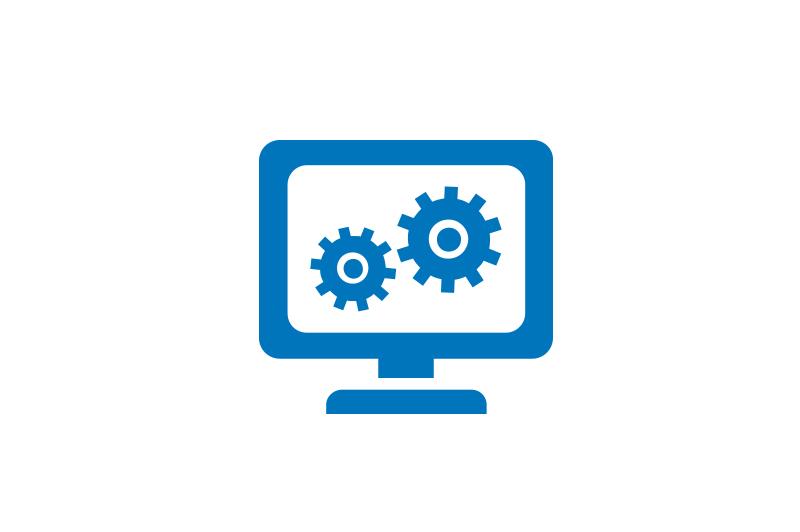 Konfigurátory a software