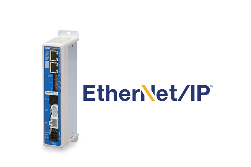 JXC91, EtherNet/IP™