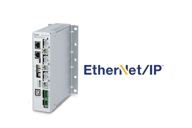 JXC92, EtherNet/IP™