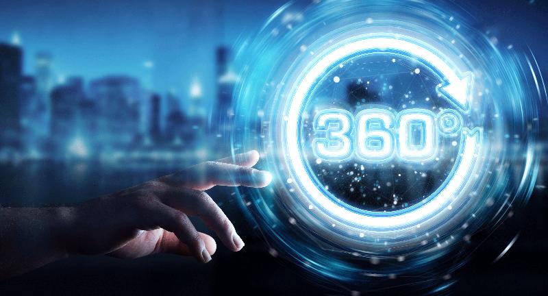 Inspirierend: Ihr Rundgang durch das IAC - Gehen Sie mit uns auf eine virtuelle 360° Entdeckungsreise