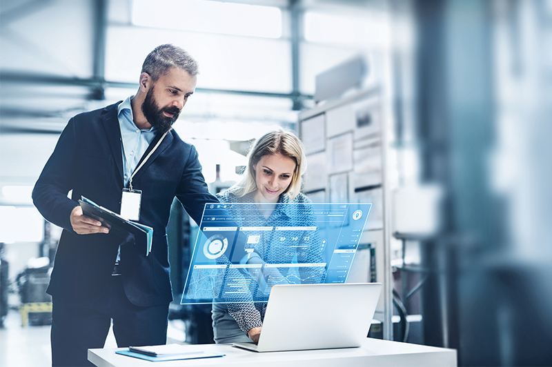 smart field analytics – ready to digitize your business