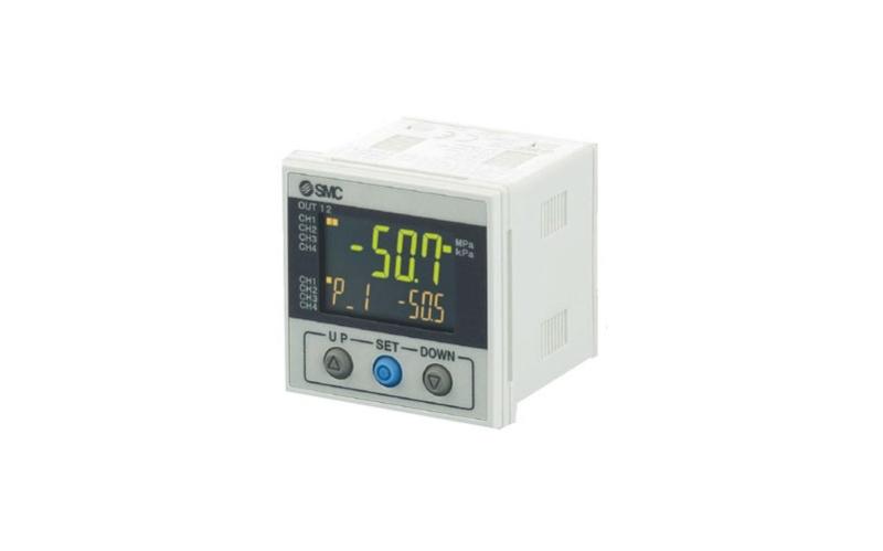 PSE200A - Monitor multicanal para sensores