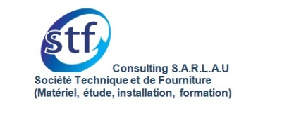 STF CONSULTING (Revendeur)