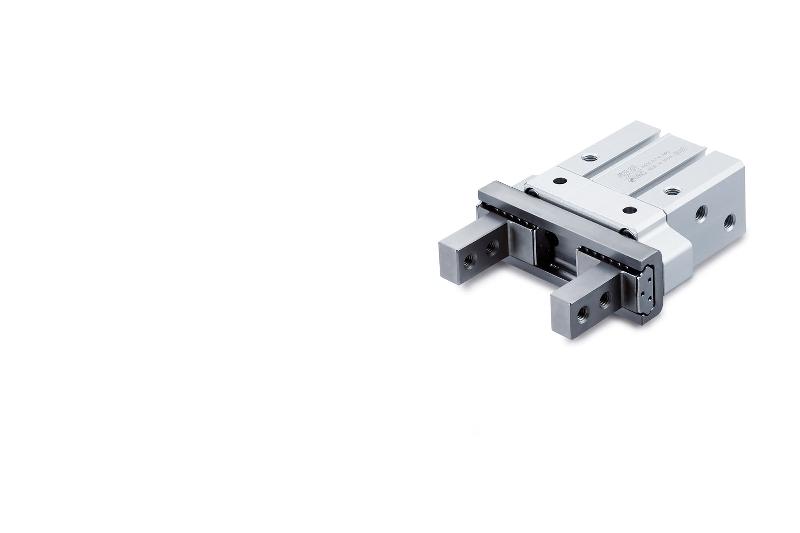 Ny, st?rkere parallelgriber med minimale byggem?l