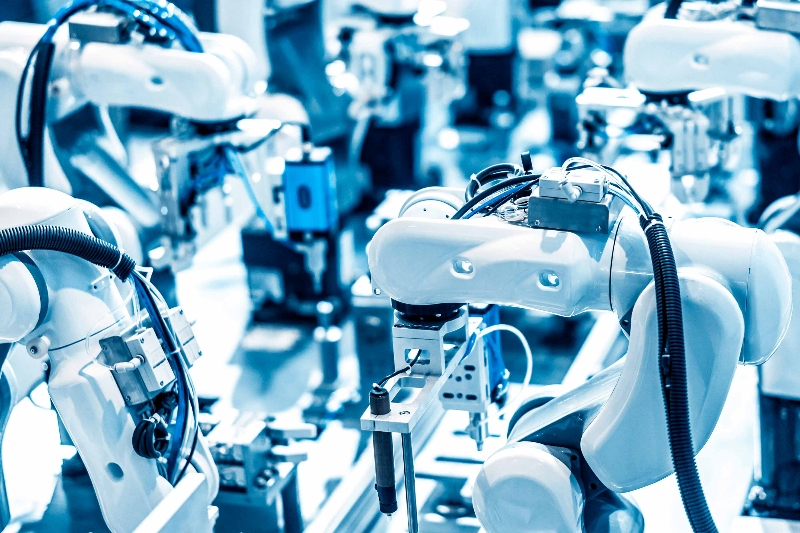 How more flexible robot designs are integral to the Industry 4.0 era