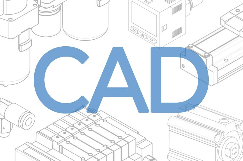 SMC CAD Catalogue