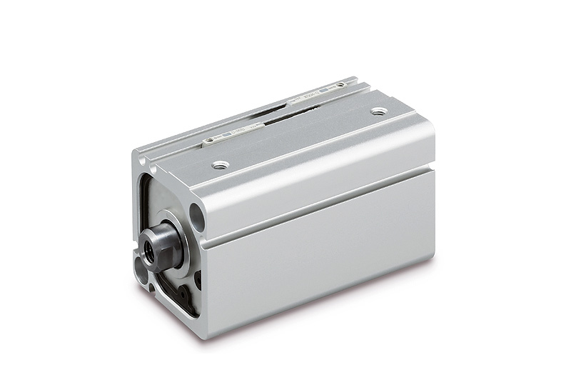 CDQ2B-X3162, Compact Cylinder / Polygonal Piston Square Type