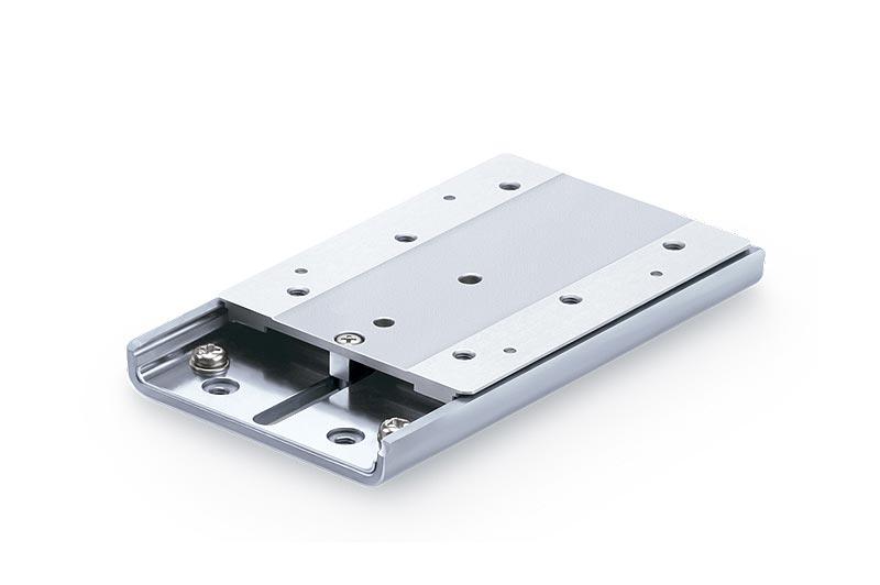 Miniaturní elektricky lineární suport na principu pohyblivé cívky