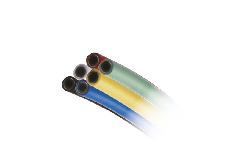 Flame resistant tubing