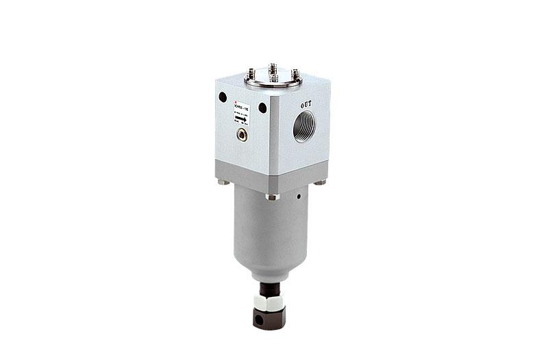 P?ímo ovládany regulátor tlaku (do 5 MPa)