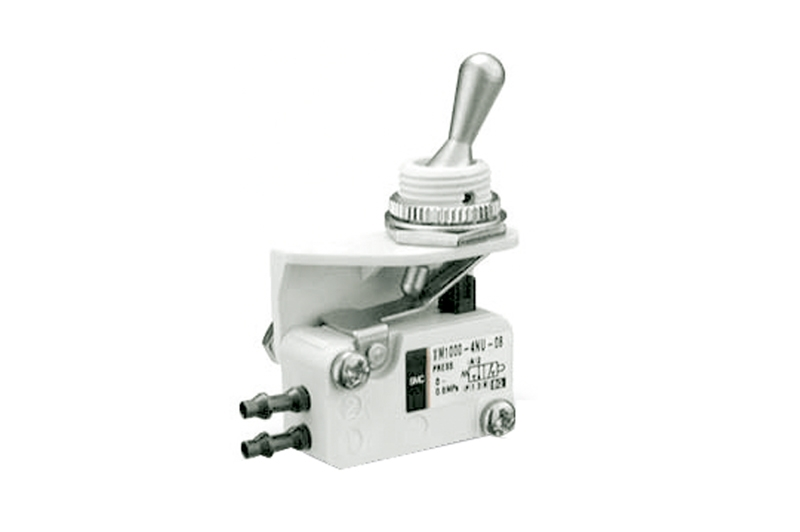 Micro mechanical valve