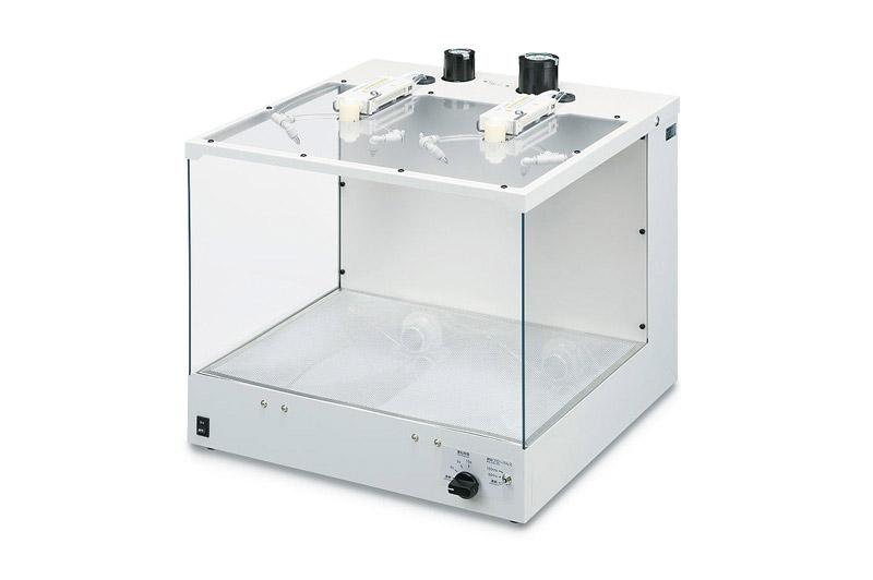 Камера для нейтрализации статического электричества