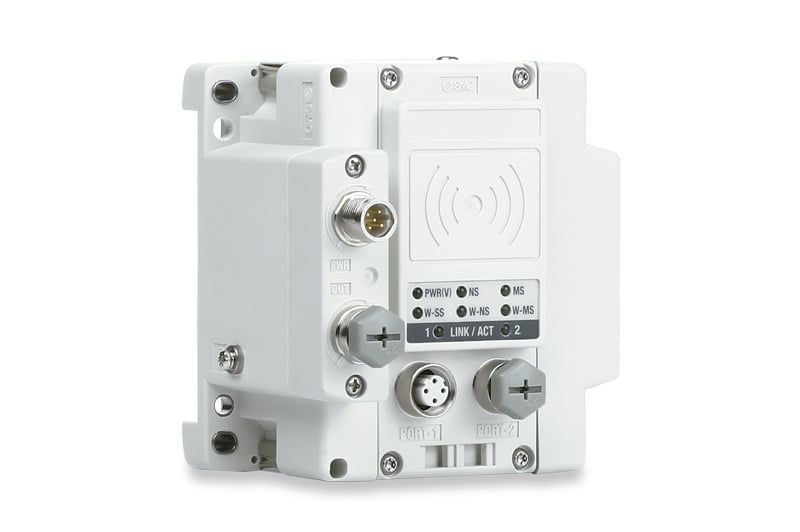 Wireless fieldbus system