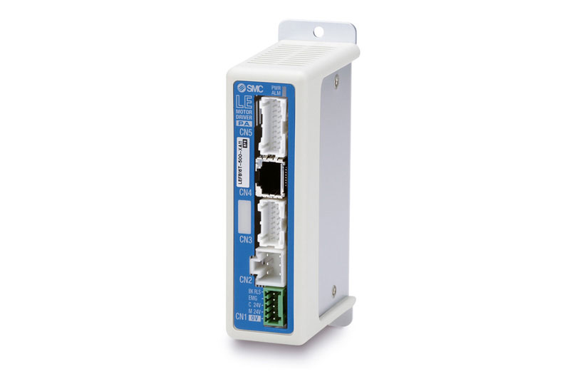 Контроллеры/Драйверы с управлением дискретными сигналами