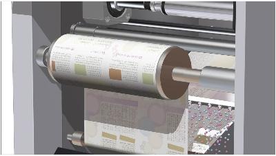 Ротационная печать