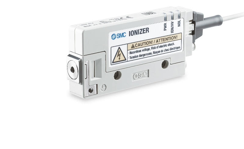 Expertise in Ionizers - And see the gain