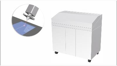 Лазеры / Аппарат лазерной сварки