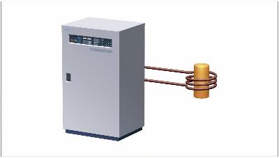 Высокочастотный индукционный нагреватель