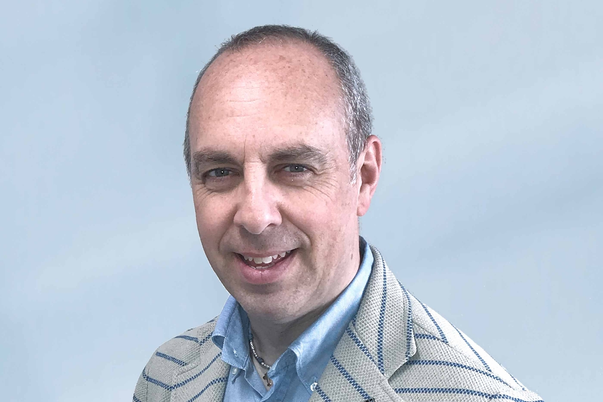 Nicola Furchì | Industry Manager Automotive & Machinery