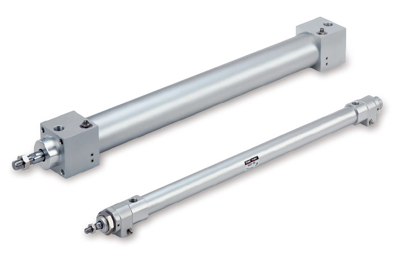 Air cylinders