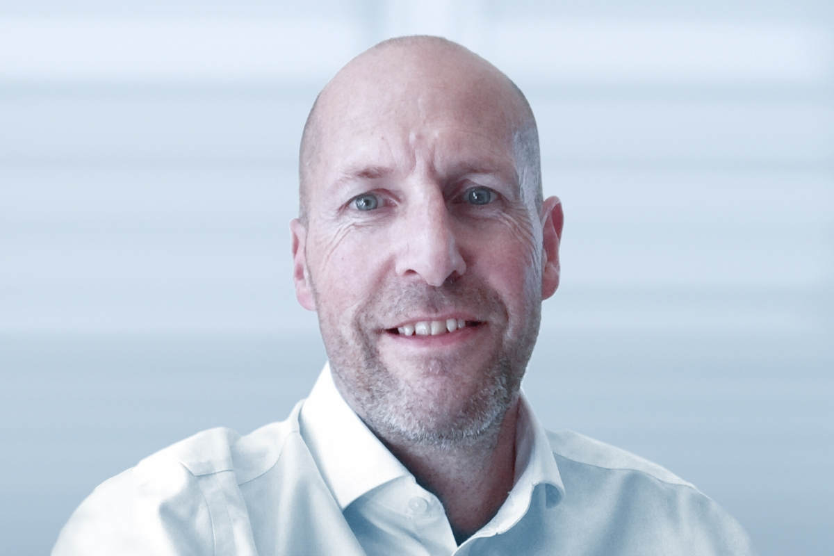 Mike Brown | European Industry Manager