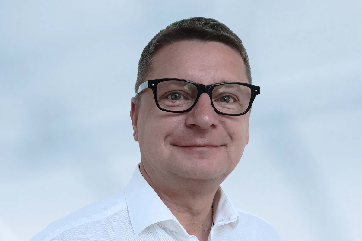 Thomas Lindhammer | Key Account Manager Strategic Customer & Markets,  SMC Germany