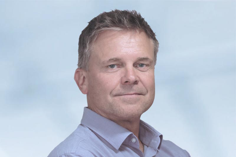 Ulf Helles | Business Development Manager, SMC Schweden
