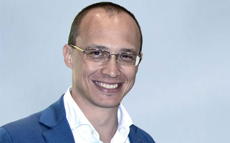 Andreas Czezatke | Expert pro robotiku – SMC Rakousko, Austria Global Cobot Project Leader CEE