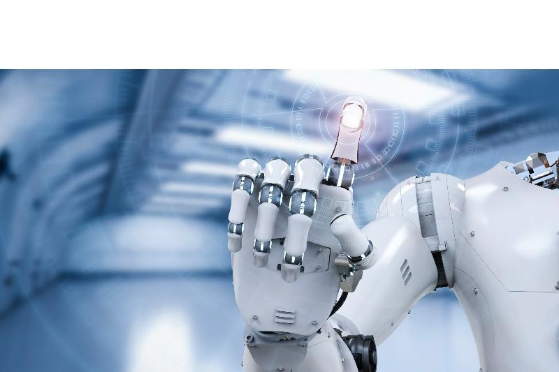 Soluzioni per i robot collaborativi