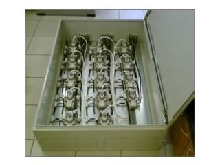 Шкафы пневматических устройств для управления исполнительными механизмами