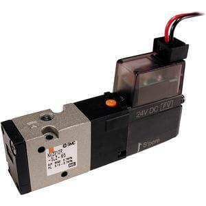 EVZ300, 3/2-Wege-Elektromagnetventil, Rohrversion / Flanschversion, Europa