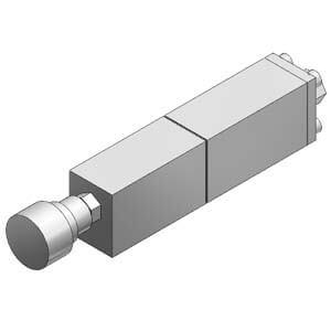 ARBYJ5000-00-P, Druckregler für SYJ5000