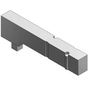 SV1000-67-1A, Krycí deska, pro SV1000