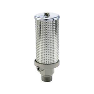VCHN3/4, Tlumič hluku pro vyšší tlaky ( do 5 MPa)