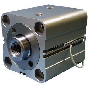 CHKD(20-25), Serie Kompakt-Hydraulikzylinder