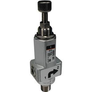 ARJ310, Miniaturní regulátor tlaku