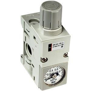 ARM11B, Modulární regulátor tlaku, individuální přívod vzduchu