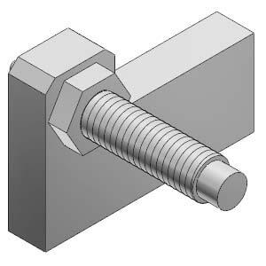 MXS, Accessory, Stroke Adjuster, Symmetrical