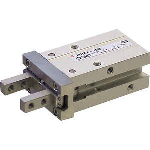 MHZ2, Pneumatischer Parallelgreifer, Standard
