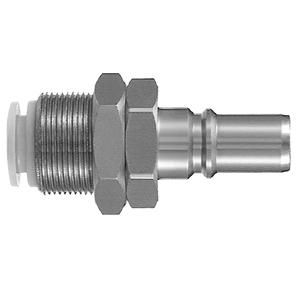 KK*P-*E, S-Koppler, Schott-Typ mit Steckverbindung