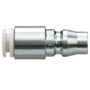 KK130P-*H, S-Koppler, Gerade Ausführung mit Steckverbindung