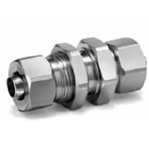 KFG2E-00, Klemmverbindungen aus rostfreiem Stahl 316, Schott-Klemmverbindung