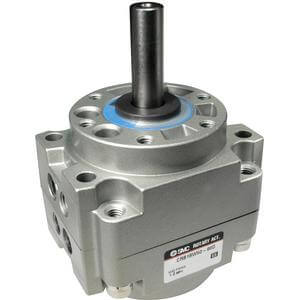 55-C(D)RB1*W50~100, Rotary Actuator, Vane Style, ATEX category 2 - II 2Gc,