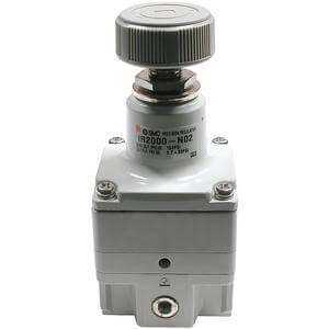 IR1000~3000, Präzisionsdruckregler