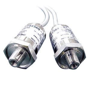 PSE560, Pressure Sensor For General Fluids