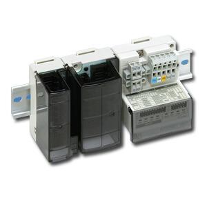 EX510-GW, Jednotka Gateway