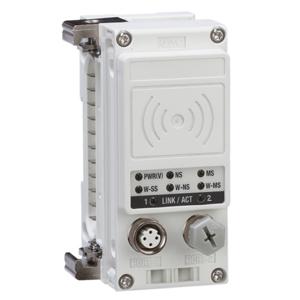 EX600-W, SI Unit, Wireless